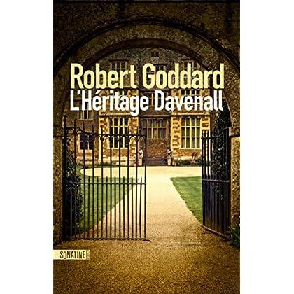L'Héritage Davenall