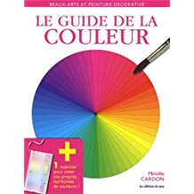 Le guide de la couleur