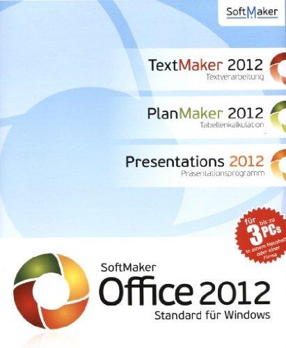 SoftMaker Office Standard 2012 für Windows