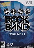 Rockband song pack 1