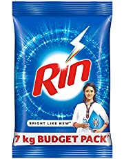 Rin Advanced Detergent Powder - 7 kg