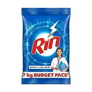 Rin Advanced Detergent Powder 7 kg