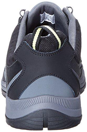 Rockport - - Chaussures de randonnée boue Web pour hommes Black
