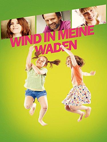 Wind in Meine Waden