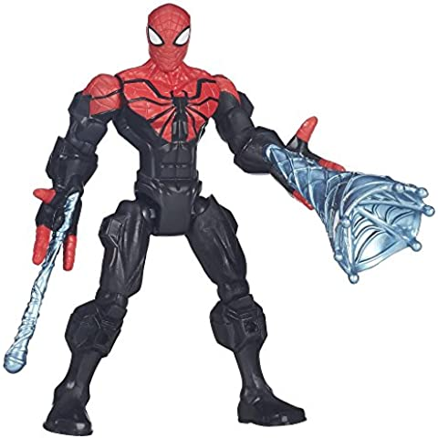 Marvel Super Hero Mashers Superior Spider-Man Figure by Marvel