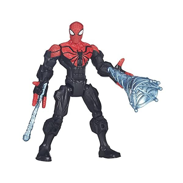 Marvel Super Hero Mashers Superior Spider-Man Figure by 1