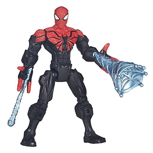 Marvel Super Hero Mashers Superior Spider-Man Figure by (Kostüme Ziel Spiderman)