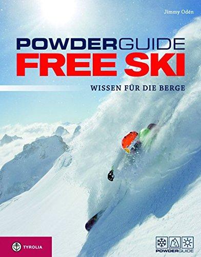 Powderguide Free Ski: Wissen für die Berge -