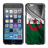 FJCases Algérie Algérien Drapeau hissé Coque Étui Cache Housse de Protection Fine...