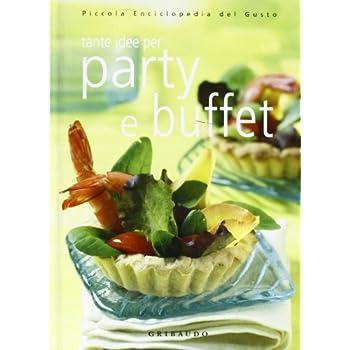 Party E Buffet