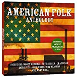 #8: American Folk Anthology