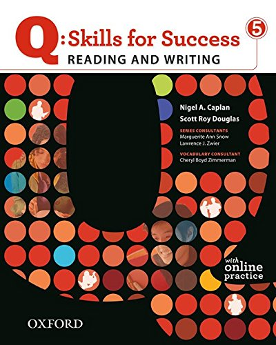 Q: Skills for Success 5 with Access Code Card: Reading and Writing