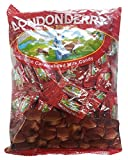 #9: Parle Londonderry Candies - Milk & Caramel, 277g Pack