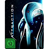 Attraction - Limited SteelBook inkl. 3D- & 2D-Version
