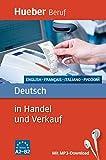Die besten Verkauf von Bücher für junge Erwachsene - Deutsch in Handel und Verkauf: Englisch, Französisch, Italienisch Bewertungen