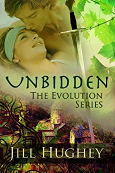 Unbidden (The Evolution Series Book 1) by [Hughey, Jill]