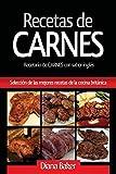 Recetas de Carnes: Selección de las mejores recetas de la cocina británica