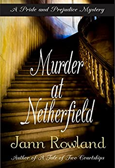 Murder at Netherfield (English Edition)