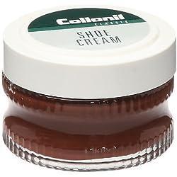 Crema De Cuidado Para Cuero Liso Collonil Shoe Cream 50 ml (Marrón)