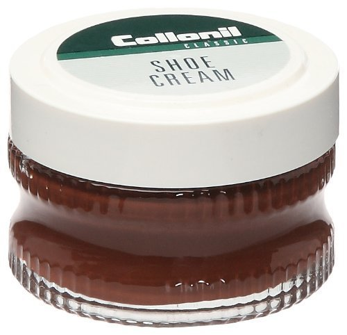 Entretien Pour Cuirs Lisses Collonil Shoe Cream 50 ml Marron