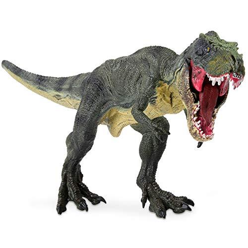 BeebeeRun Tirannosauro Rex Dinosauro Giocattolo Bambina 3 Anni
