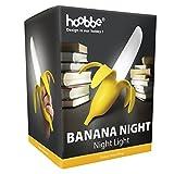 Tipo 'banana' Luz De Noche
