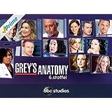 Grey's Anatomy - Staffel 6 [dt./OV]