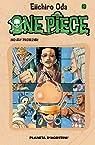 One Piece nº 13: ¡No hay problema! par Oda