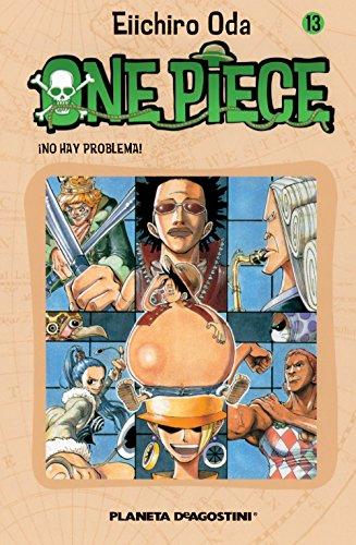 One Piece 13, ¡No hay problema!