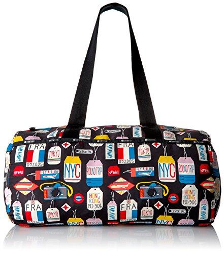 lesportsac-bolsa-de-viaje-mujer-multicolor-boarding-pass