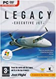 Cheapest Legacy Executive Jet on PC