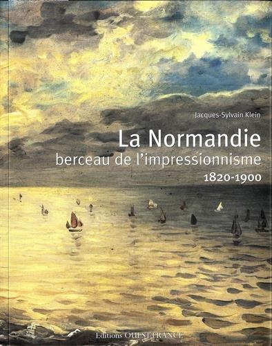 Normandie Berceau de l'Impressionnis...
