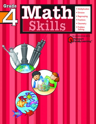 math-skills-grade-4