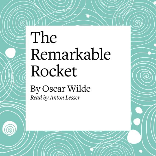 The Remarkable Rocket  Audiolibri