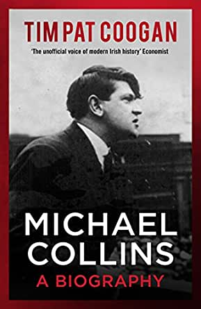 an introduction to the life of michael collins Michael collins was born near clonakilty, county cork, ireland, on october 16, 1890, to a successful farmer, michael john collins, and mary anne o'brien when the couple married, she was twenty-three years old and he was sixty.