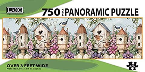 Panoramic Puzzle 750 Pieces 38
