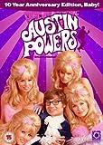 Austin Powers: 10th Anniversary Edition [Import anglais]