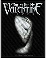 Bullet For My Valentine Fever Aufnäher | 2648