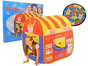 Allkindathings - Tienda de Juegos para niños con Dardos y Baloncesto