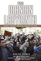 The Iranian Labyrinth: Journeys Through Theocratic Iran and Its Furies by Dilip Hiro (2005-06-01)