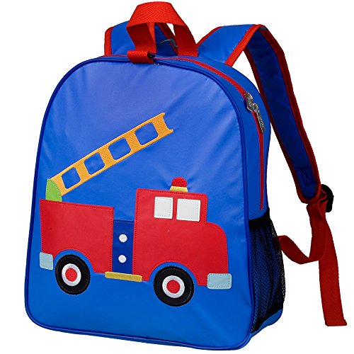 embroidered-childrens-backpack-fire-engine