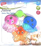 #10: Baby Bucket Nature Water Filled Teether BPA free