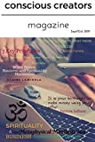 Conscious Creators Magazine: Spirituality & Business (English Edition)