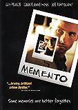Memento [Import USA Zone 1]
