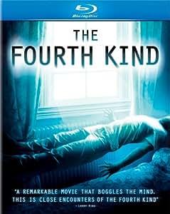The Fourth Kind [Blu-ray] [Import anglais]