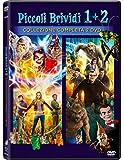 Locandina Piccoli Brividi 1+2 (Collection) (Box 2 Dv)