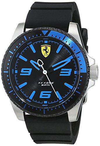 Reloj Scuderia Ferrari para Hombre 830466