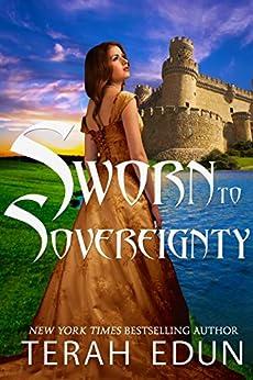 Sworn To Sovereignty (Courtlight Book 8) (English Edition) par [Edun, Terah]