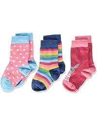 Kite Baby Girls' Socks pack of 3