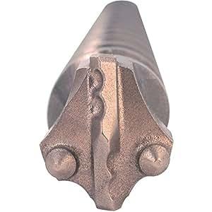 Foret béton R Force 3+ S2S Max diamètre 22mm longueur utile 400mm réf. 054010